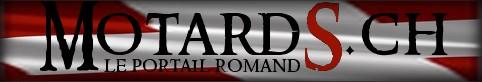 Le site des motards romands